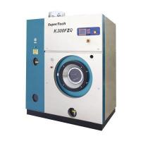 solvent cleaning machine