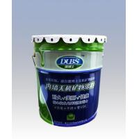 DUBS inorganic mineral paint