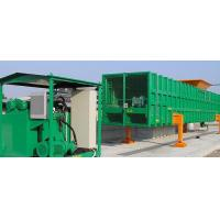 Paper Factory Waste Presses