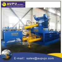 Best scrap pressing machine wholesale