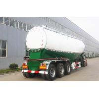 Powder Supplies Transportation Vehicle