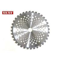 China Professional Heavy Duty TCt circular saw blade for grass & brush cutting blade on sale