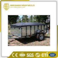Buy cheap UV Resistant Polyester Trailer Tarps Cover from wholesalers