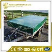 Buy cheap Heavy Duty Flame Retardant PVC Coated Tent Fabric from wholesalers