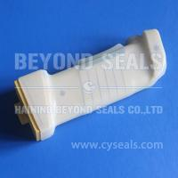 Silicone cover for Meyer Berg Slicer operation lever_rubber cover for Meyer Berg skiving machine