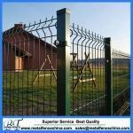 China Welded Wire Mesh Fence BT-014Wire Mesh Fence Model No.: BT-014 on sale