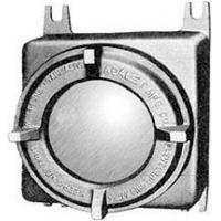 Explosion Proof Housing for Viewing Displays in Hazardous Areas