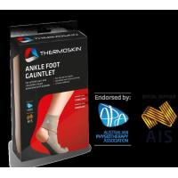 Thermal Support Ankle Foot Gauntlet