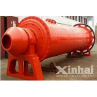 Best Cylinder Energy-Saving Overflow Ball Mill wholesale