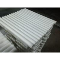 Best Thassos Crystal White Marble Bullnose Tile Trim As Subway Edge Corner Tile and Window Sills wholesale