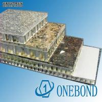 Best stone honeycomb panel wholesale
