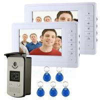 Buy cheap HL-8192D (1V2) 7 inch Color Video Intercom Door Phone from wholesalers