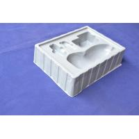 Plastic Tray Holder for Cosmetics