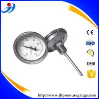 JH-049 Industrial bimetal thermometer