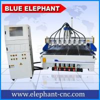 Best 8 Spindles CNC woodworking machines 1730 wholesale