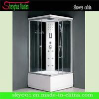 China ABS Tray Corner Square Computerized Steam Shower Combo (TL-8813) on sale