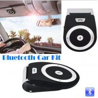 Buy cheap bluetooth Car Kit Stereo Hands from wholesalers