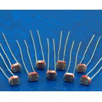 Buy cheap LDR Light Dependent Resistors from wholesalers