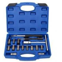 China auto tools KNRX200317PCS DIESEL INJECTOR SEAT CUTTER SET on sale