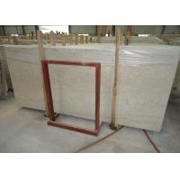 Customized Size Antique Botticino Marble Slab Tiles Marble Sheets For Walls