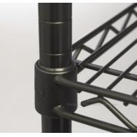 China Black Wire Shelving Units & Carts on sale