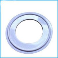 Quick Connector Gaskets White O-ring Rubber Gasket
