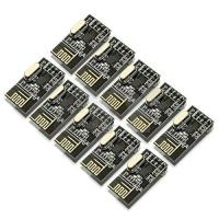 10PCS Arduino NRF24L01+ 2.4GHz Wireless RF Transceiver Module New