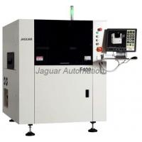 Best DIP Wave Soldering Machine F400 High Accuracy Automatic Stencil Printer wholesale