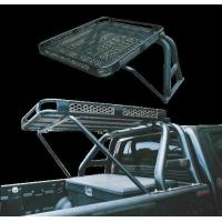 Best TOYOTA SERIES Steel Powder Coated Roof Rack With Steel Roll Bar wholesale