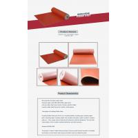 Best Insulating Rubber Sheet(Red) wholesale