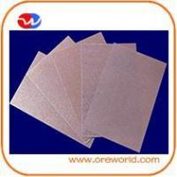 China Mica Insulation Plate on sale