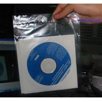 China Various Books/Brochure/Manual cd paper envelope package on sale