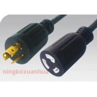 Buy cheap NEMA Twist Locking Type Power-supply Cords from wholesalers