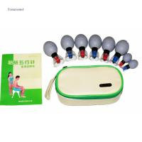 Best Cuppings HACI SET Cupping set wholesale