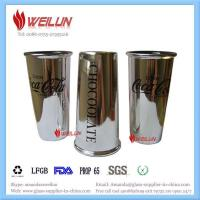 Best Glass printing coca cola drinking cup wholesale