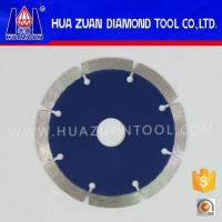China 4 Inch 100mm Diamond Cutting Disc Angle Grinder Masonry Diamond Blade on sale