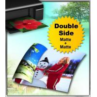 Best Matte / Matte Double-Side Photo Paper wholesale