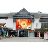 Best Outdoor P10 SMD RGB Electronic LED Screen wholesale