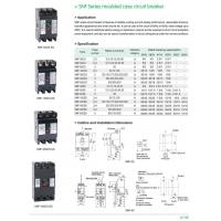 China SNF Series moulded case circuit breaker on sale
