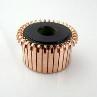 China Hook type commutator for treadmill, running machine, automobile fuel pump,mixer, on sale