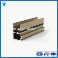 Buy cheap Thermal Break Window Aluminium Profile Window Frame from wholesalers