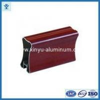 Buy cheap Aluminium Extrusion Profiles for Closet Door Series from wholesalers
