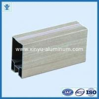Buy cheap Aluminium Extrusion Profiles for Cupboard Frame from wholesalers