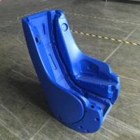 Best OEM Blow Molding HDPE Plastic blue Game Chair,Hot Selling egg chair wholesale