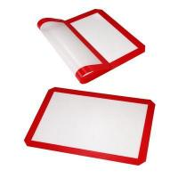 Best Baking Tools HornTide Silicone Baking Mat Non-Stick Half Sheet 16x12 inch wholesale