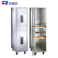 Best Service Trolley & Carts Rotary Oven Rack Trolley wholesale