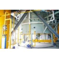 China Sunflower oil pretreatment and prepressing on sale