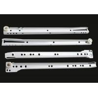 China Drawer slide series Bottom mounting drawer runners on sale