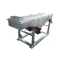 Wooden frame large sieve used for cereals