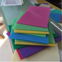 Best Industry Packing Heat-resistant Hollow Sheet wholesale